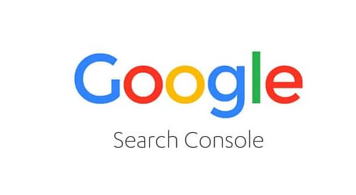 Google search console for adding website