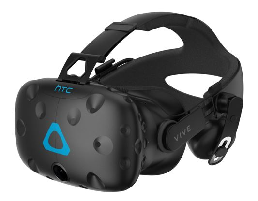 HTC Vive BE Business Edition Specifications