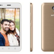 Intex Aqua Lions T1 Lite smartphone budget category