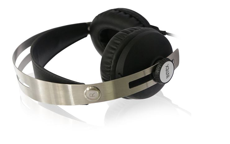 Intext H60 wired headphones
