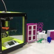 Jugnoo Printo an online 3D printing store