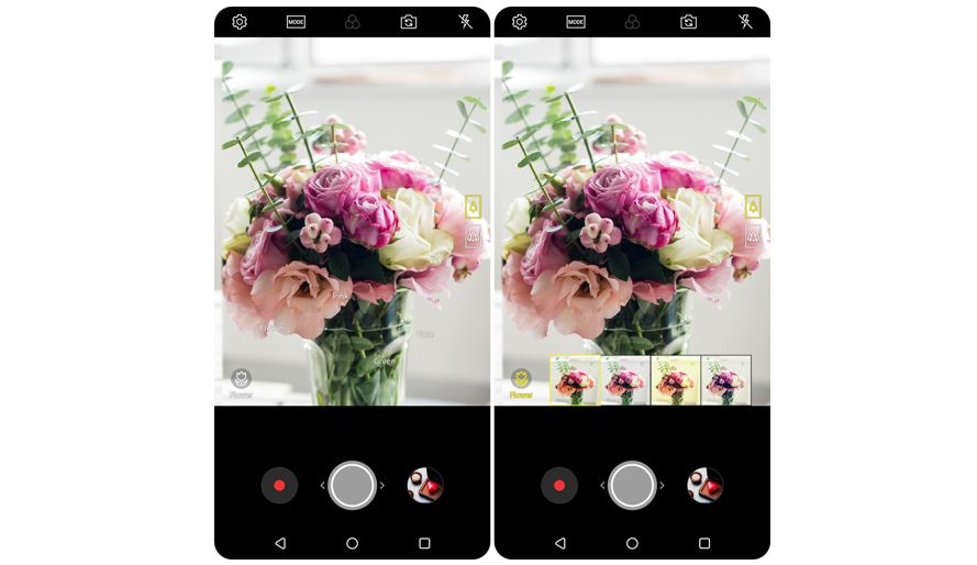 LG vision AI artificial intelligence