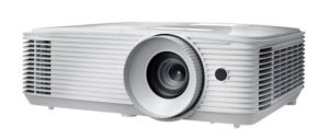Optoma Introduced HD27e Home Smart projector
