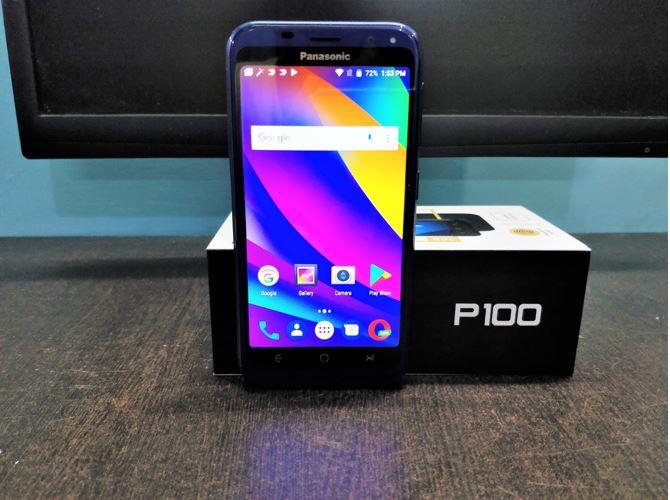 Panasonic P100 Smartphone Review Alternative to Xiaomi Redmi 5A
