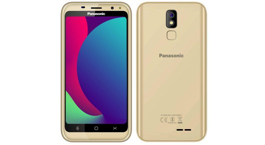 Panasonic P100 smartphone
