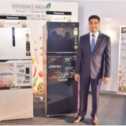 Panasonic Refrigerator offers 4 SKUs and 6 SKUs in 336L and 307L