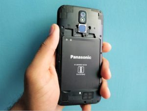 Pansonic P100 hardware configuration review