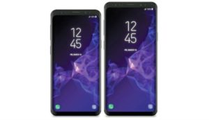 Samsung Galaxy S9 Specifications, Features and Comparison