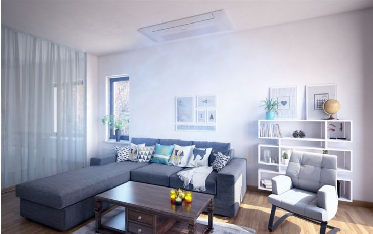 Samsung Wind-Free Air Conditioner