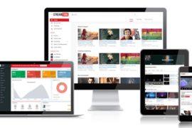 StreamTube – A YouTube Clone Script