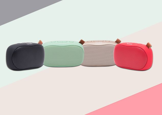 Toreto Bang TOR-307 Bluetooth Speaker