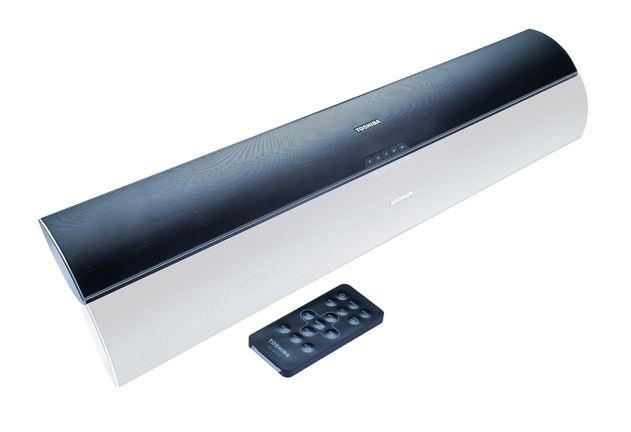 Toshiba TY-SBX210 soundbar