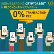 Unocoin Crypto currency trading Cryptoasset