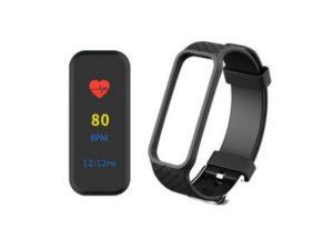 Yoga HR smart tracker detachable band