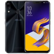 Zenfone5 Smartphone bezel less