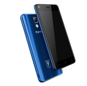 Ziox Duopix F9 smartphone specifications