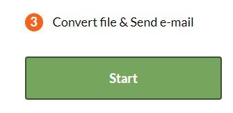 convert PDF to pptx online free