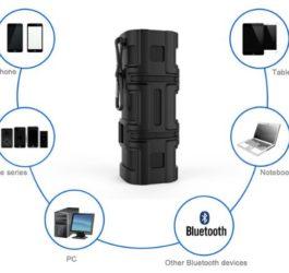 sound one bluetooth speaker BEAST