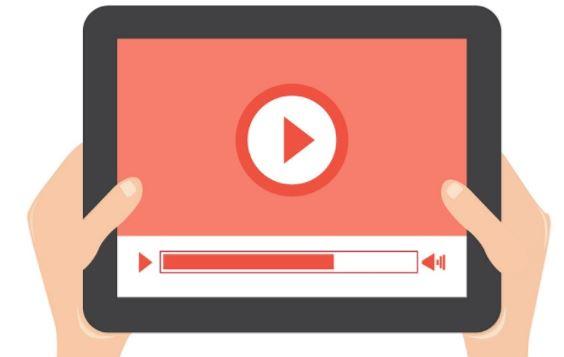 videos content