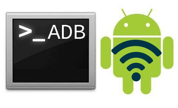 ADB over wifi without USB via IP address Wirelessly