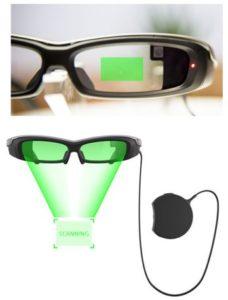 Staqu AI smart glasses