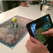 AR The Future Of Video Games Industry
