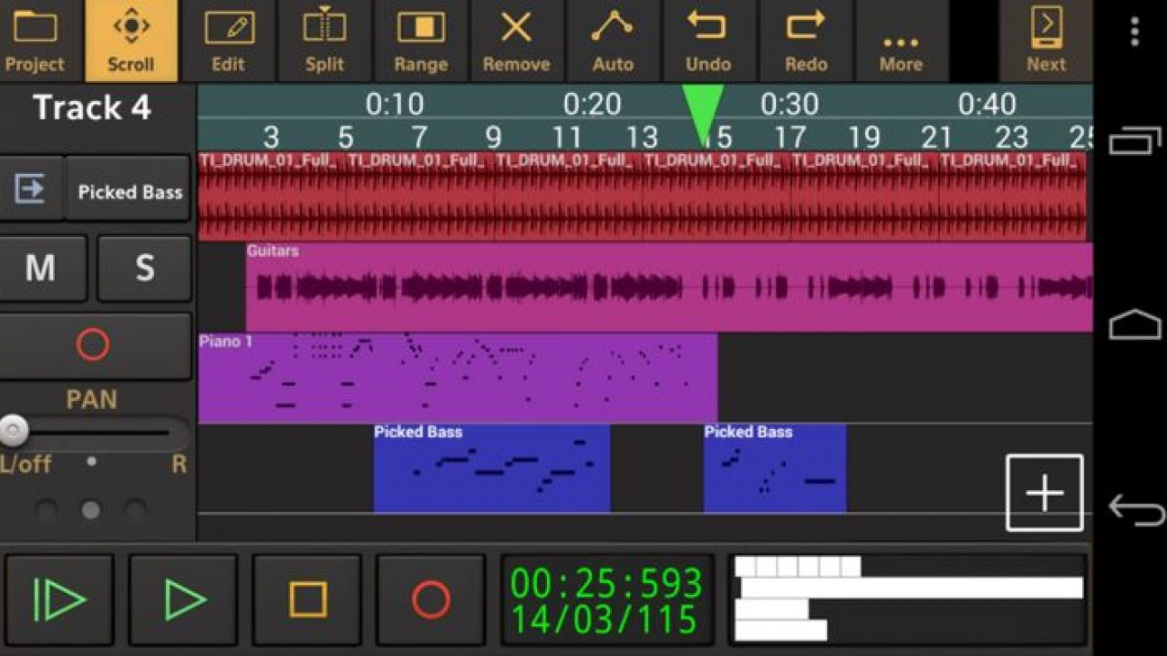 Top 5 Best Free Audio Editing Apps for Android Devices