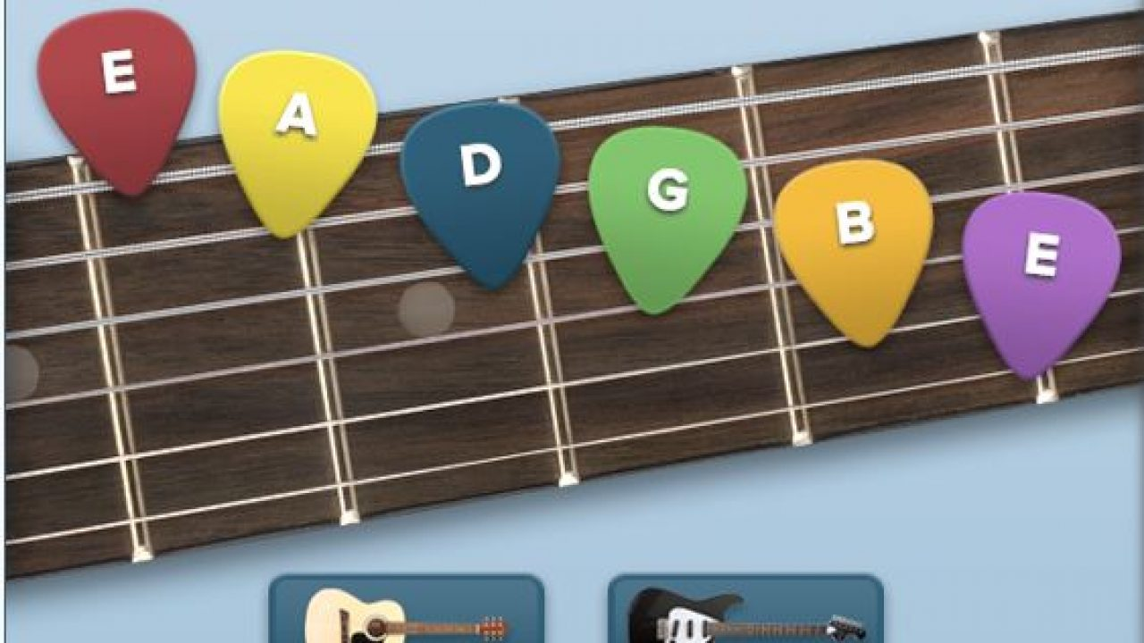 5 Best Free Guitar Tuner Apps to download for Android and iPhone