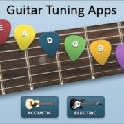 Best Free Guitar tuner apps for Android and iPhone downlaod