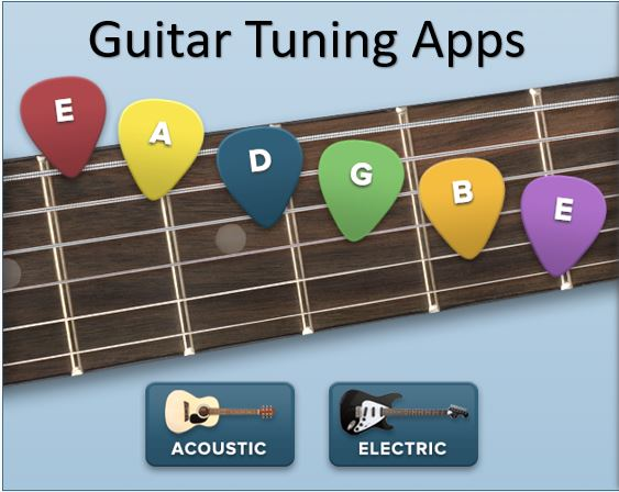 best free guitar tuner apps for android and iphone downlaod h2s media. Black Bedroom Furniture Sets. Home Design Ideas
