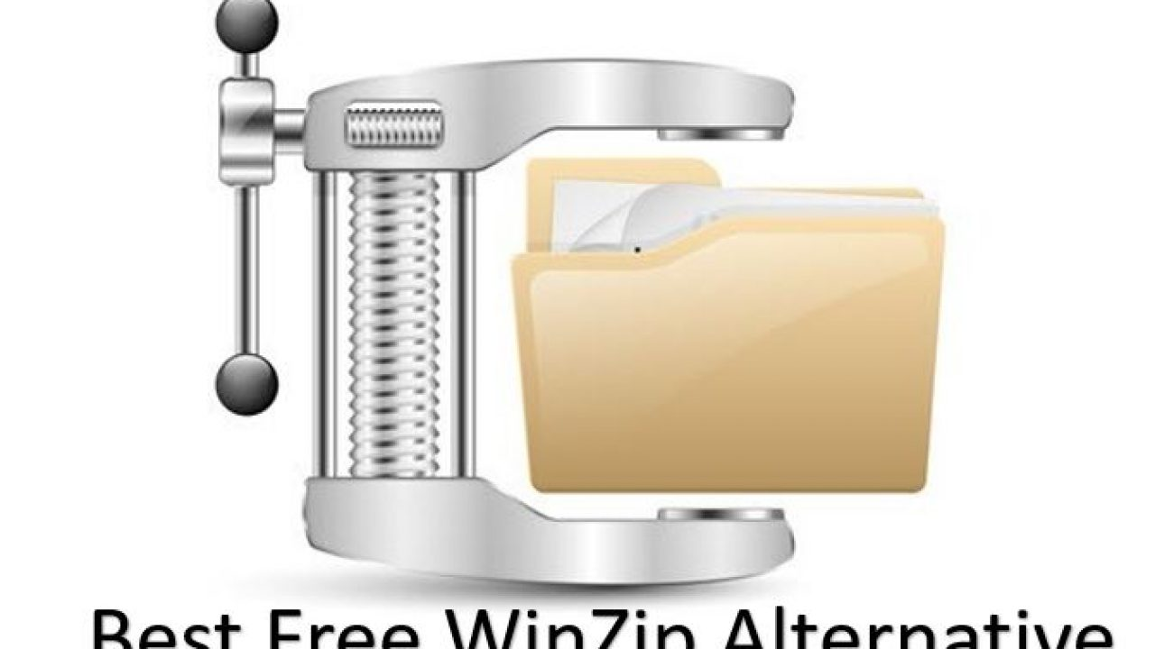 7 Best opensource & free Winzip and Winrar alternatives to