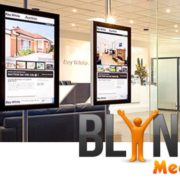 Blynkmedia A Digital Signage Solution Provider
