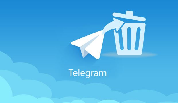 Delete Account in Telegram Permanently