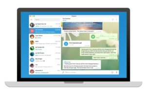 Download and Install Telegram APP fro WIndows PC