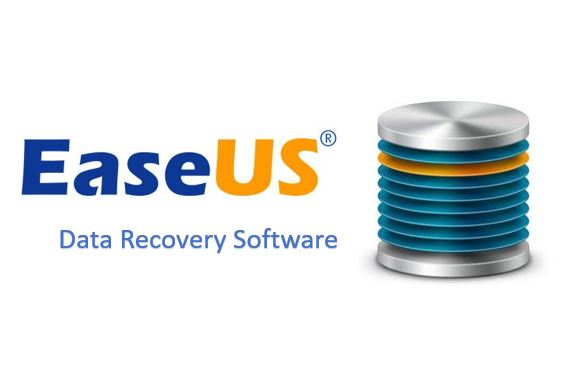 EASEUS Data Recovery Software To Recover Lost Data