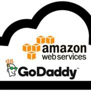 GoDaddy migrating its vast infrastructure on AWS (Amazon Web Services)