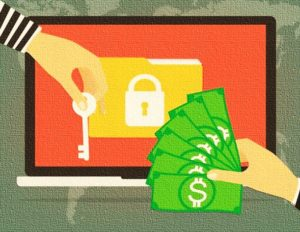 How Ransomware Protector Software Protect us