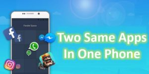 How to use Parallel space to install & use two whatsapp in one android phone without ogwhatsapp