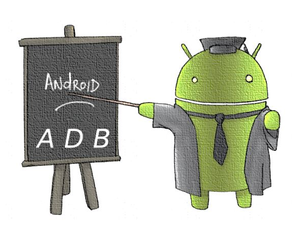 Installation of ANdroid ADB on windows