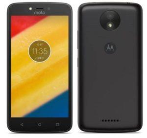 Moto C Plus smartphone under 10000