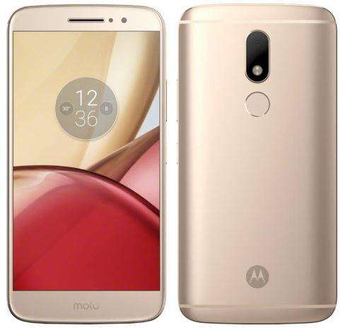 Motorola Moto M best 4GB smartphone india