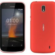 Nokia 1 Display and body short specs review