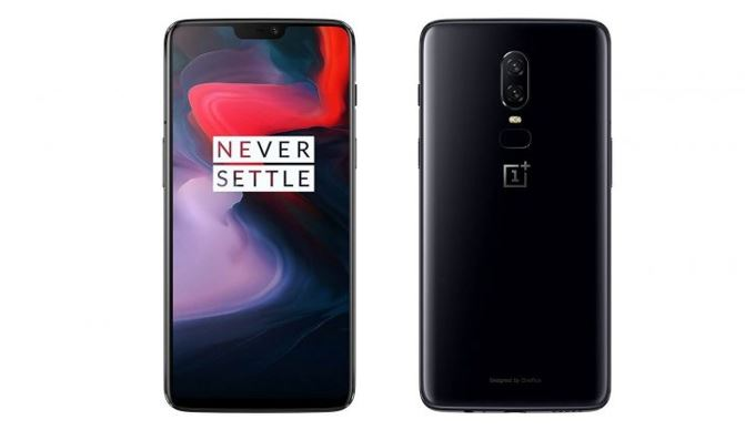 OnePlus 6 Specifications, Features & Comparison – H2S Media
