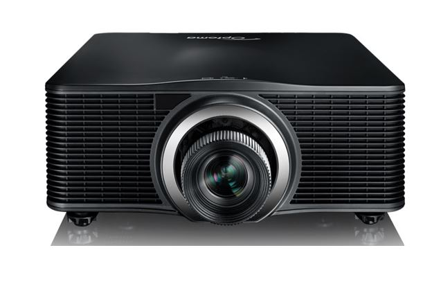 Optoma ZU1050 and ZU660 projectors