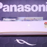 Panasonic Air Purifying Invertor Air conditioners with Nanoe