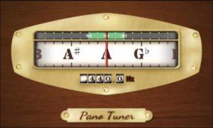 Pano Tuner Chromatic Tuner