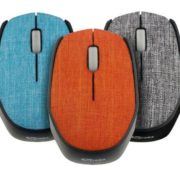 Portronics FABRIK wireless mouse