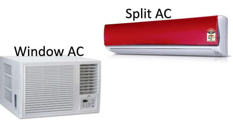 Split ac or Window AC buying guide