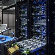 Top Three Datacentre Trends To Watch Out For in 2018