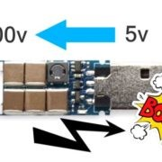 USB Killer – how it works